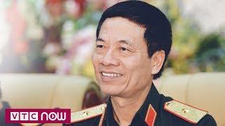 Dấu ấn sự nghiệp Tổng giám đốc Viettel Nguyễn Mạnh Hùng | VTC1