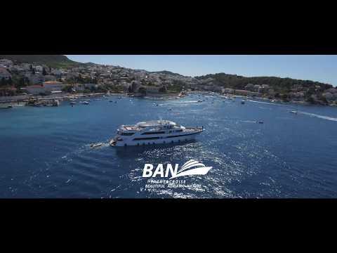 Ban Cruiser - Yacht Ban