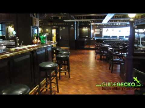 A walkthrough of Tiger Tavern at Asia Pacific Breweries