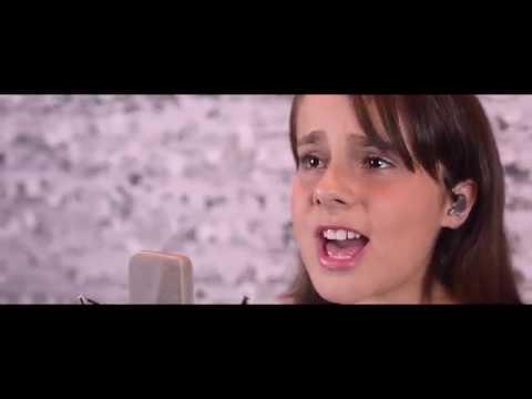 Favela Ina Wroldsen Alok - Sienna Belle Cover