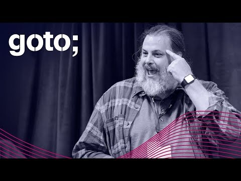 GOTO 2018 • Making It Count: Quality is NOT an Option • Todd Montgomery
