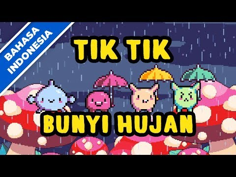 Lagu Anak Kecil 2019 Terpopuler | Tik Tik Bunyi Hujan | Lagu Anak Terbaru | Bibitsku