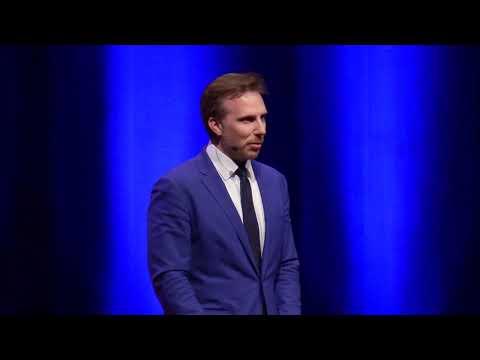 Being An Accidental Pioneer In Precision Medicine | Matt Might | TEDxBirmingham