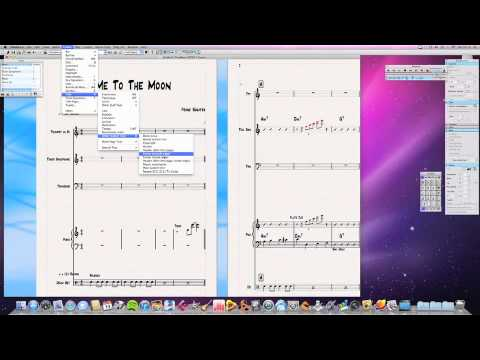 How to add a swing direction in Sibelius.m4v