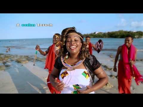 BETTY NGILA - WACHA NIFURAHIE (Ithi Ngijabule Nawe)