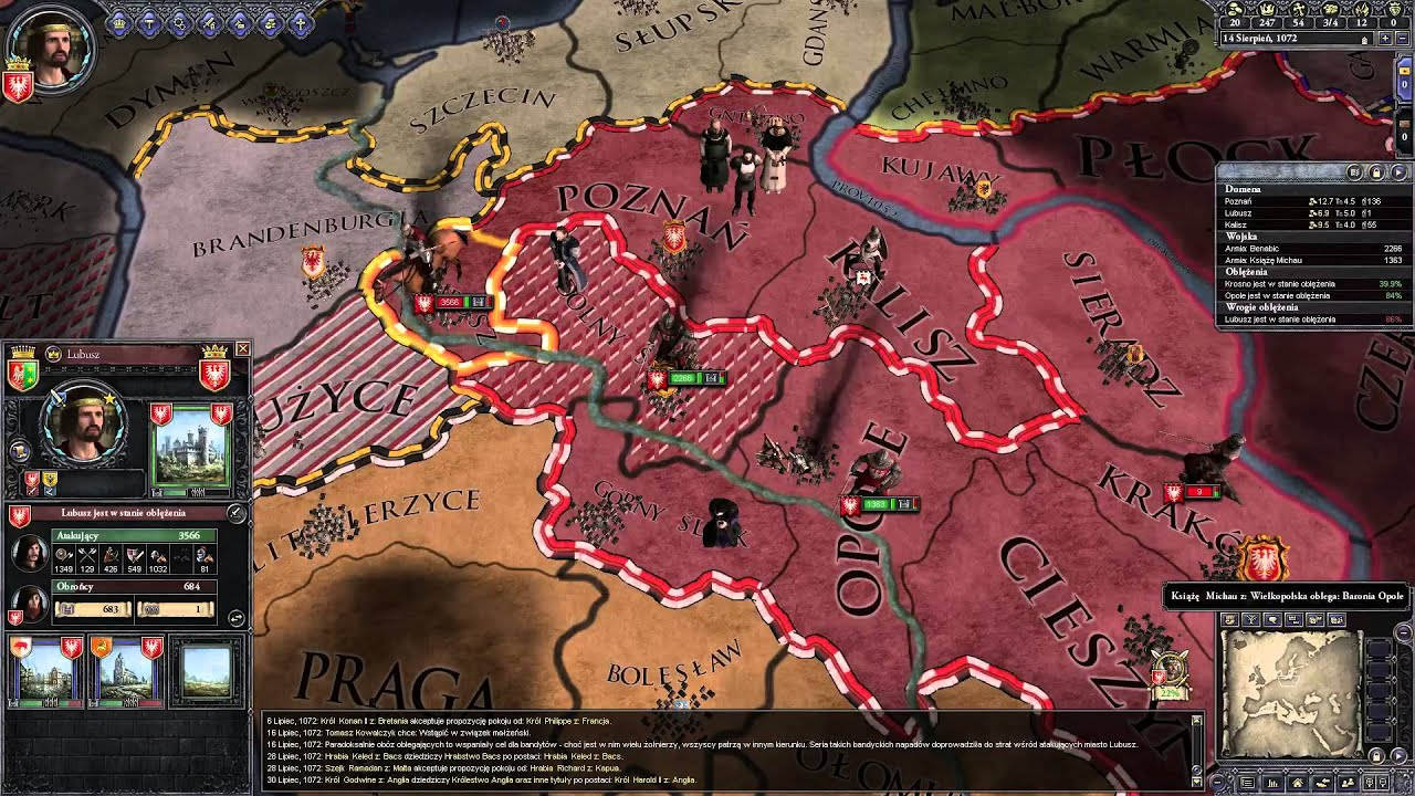 crusader kings 2 how to make a claim