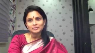 Invitation to Baratanatyam Demo by Prema