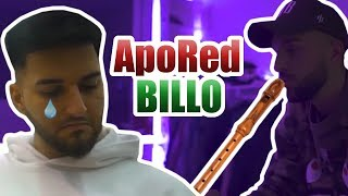 Youtube Kacke: ApoRed - BILLO!