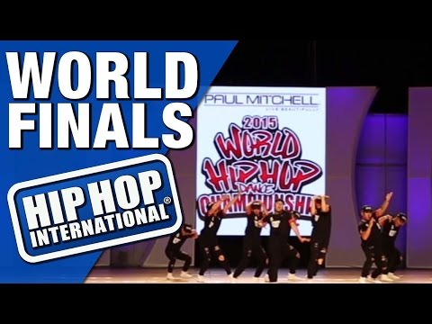 Brotherhood - Canada (Adult Division Finalist) @HHI's 2015 World Finals