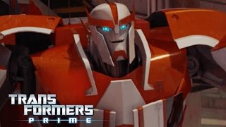 Transformers: Prime - The Doc Got His Groove Back!