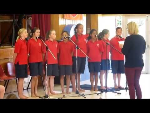 Mokoia Vocal Group -