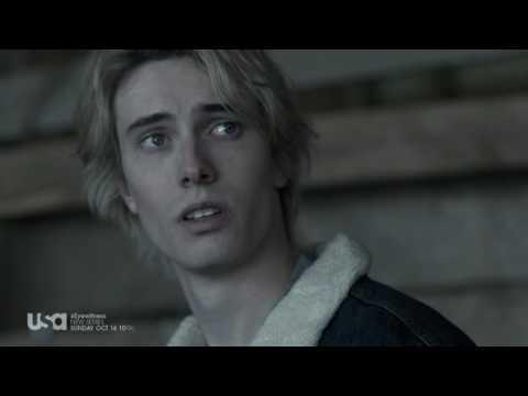 Eyewitness USA Network Trailer HD