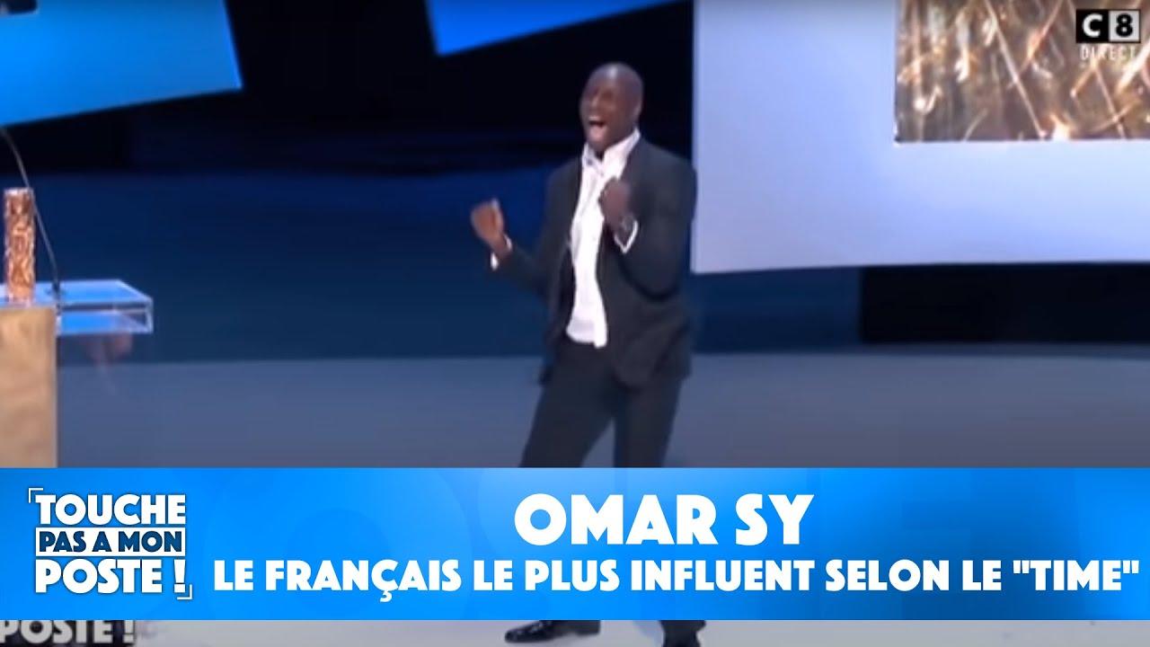 """Replay TPMP : Le GPS : Omar Sy, le Français le plus influent selon le """"temps"""" !"""