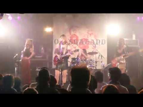 ORESKABAND「A-Ha-Ha!」(LIVE  2017.2.16 osaka)