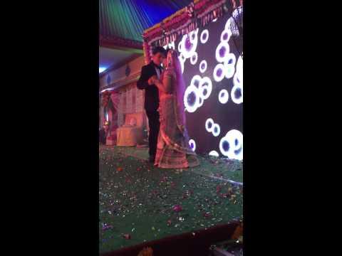 KOMAL WEDDING VARSHA VIKAS DANCE 26-04-2015 PART 3