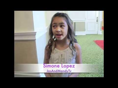 Simone Lopez nude 842