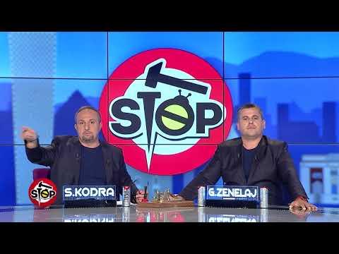 """Stop - Pogradec, të moshuarit në kushte mbijetese,""""Stop"""" siguron lidhjen e kempit! (06 tetor 2017)"""