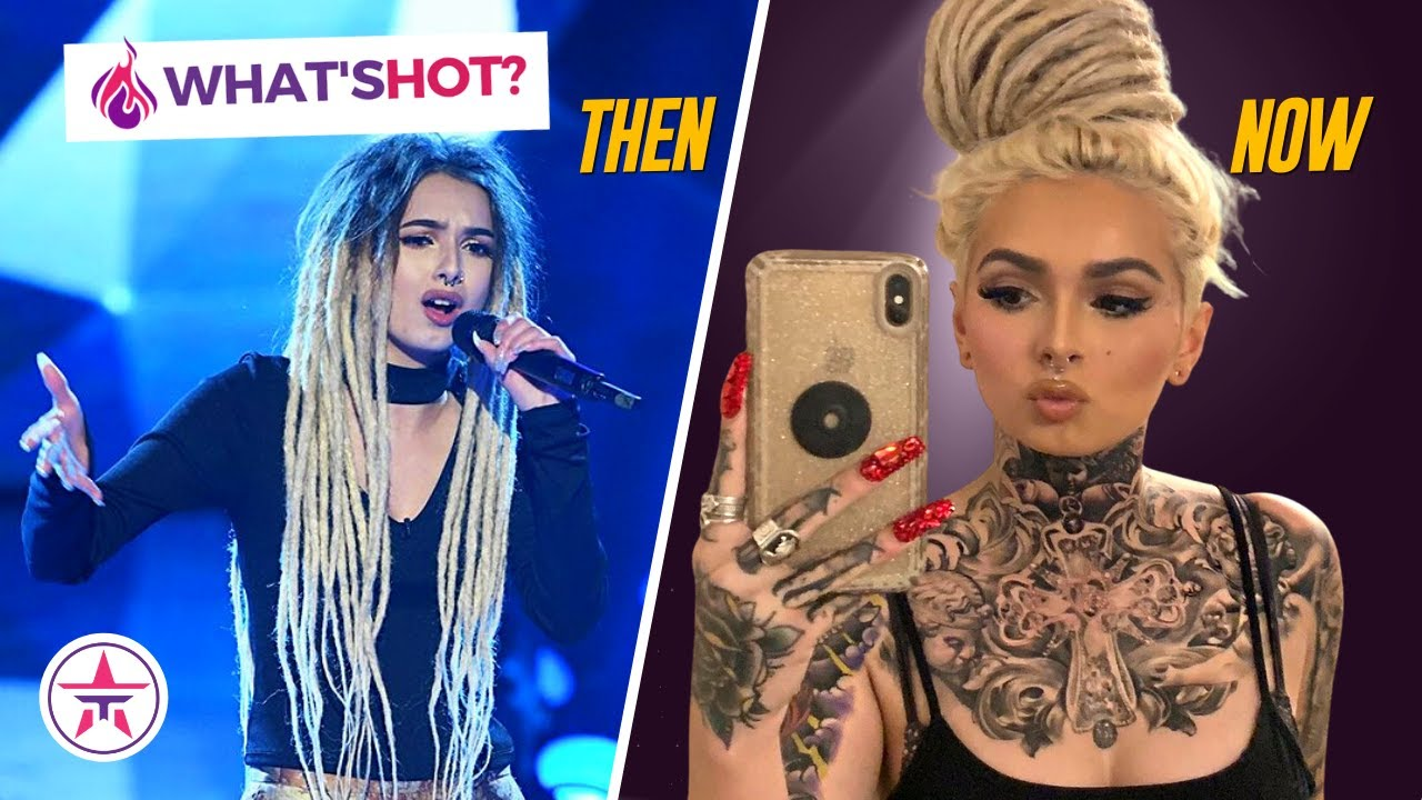 Download What Ever Happened To Zhavia? 'The Four' VIRAL Star THEN and NOW!