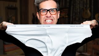 Best Wedgie-Proof Underwear (TEST)