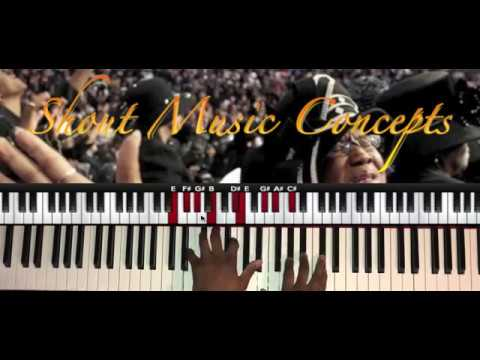 Musicians' PlayGround- Shout Music Concepts (Just Having Fun)