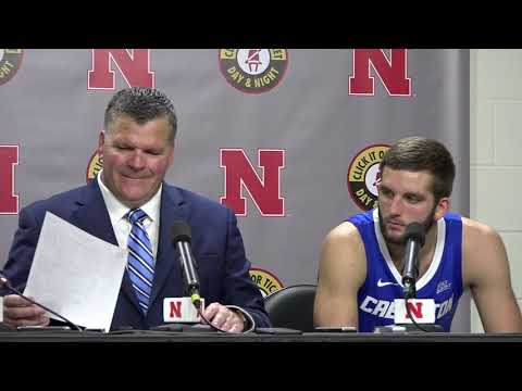 HOL HD: Creighton's Greg McDermott, Mitch Ballock Post Game Comments