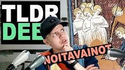 Noitavainot - TLDRDEEP
