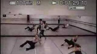 Rollin dance Choreography Show
