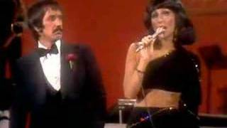 Sonny & Cher - A Cowboys Work Is Never Done