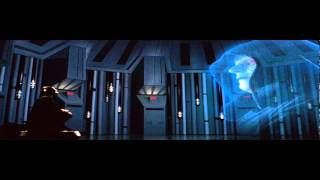 Star Wars Holoprojector / Holocall Sound Effect