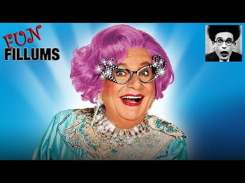 An Aussie Audience with Dame Edna Everage