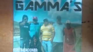 BANDA GAMMAS EN VIVO GRABACIÓN COMPLETA
