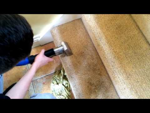 Domestic Carpet Cleaning Services Dublin - Ireland - AquaDry