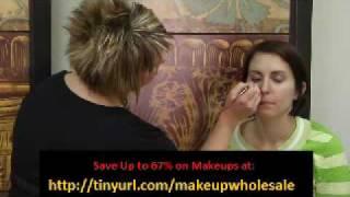 Beautiful Asian Makeup_HD.avi Thumbnail