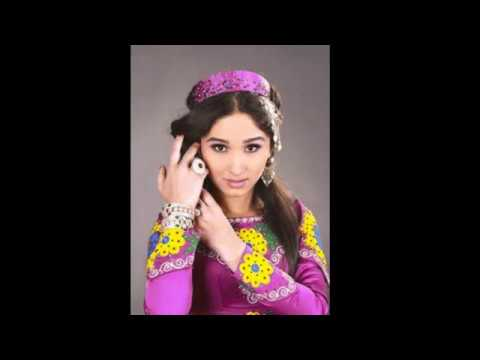 Tajik Women | Very Beautiful Women Collection |