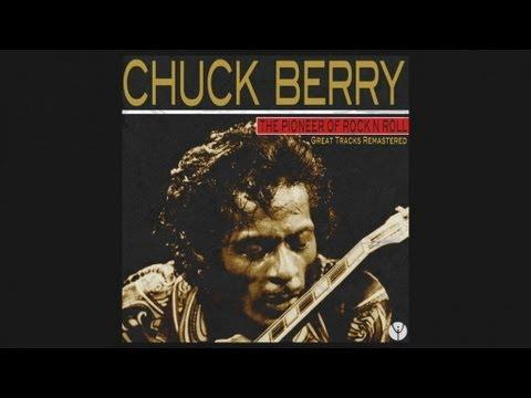 chuck berry brown eyed handsome man single version