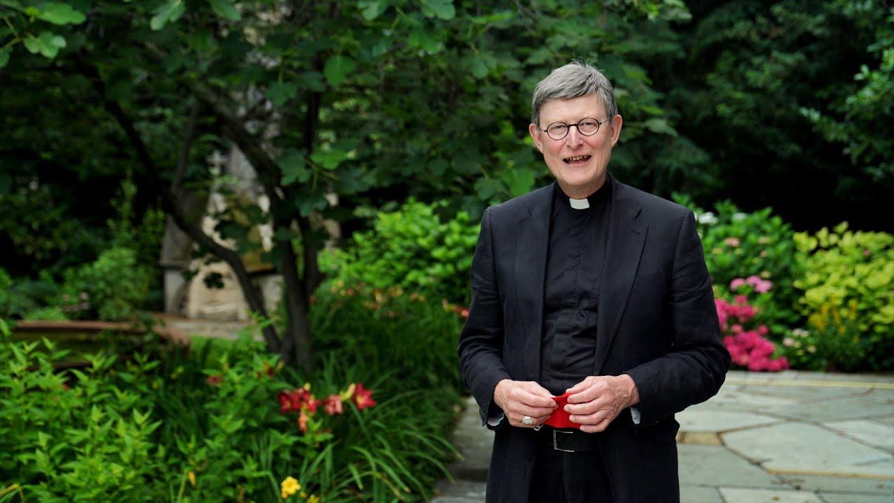 Wort des Bischofs - Mehr Gott am Meer? (12. Juli 2020)