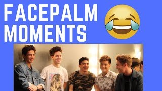 "In Real Life ""How Badly"" We Cringed LOL Moments!"