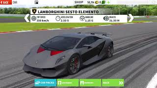GT Racing 2: The Real Car Experience | Lamborgini | Test Your Driving Skills