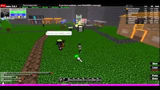 ROBLOX GAMEPLAY BIGIEST NOOB EVERY