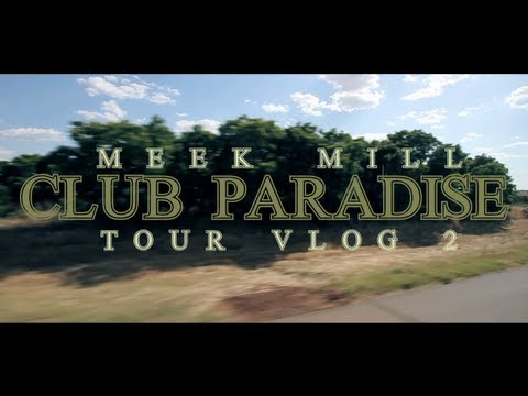 Club Paradise Tour (Vlog #2)
