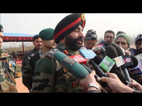 Militant infrastructure intact across LoC, coming months tough: Army