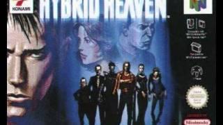 Top 300 video game music: #210. Fight!! 3, Master (Hybrid Heaven, Nintendo 64)