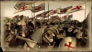 lionheart: Kings' Crusade Offical Teaser Trailer