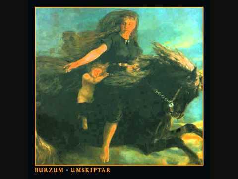 Burzum - umskiptar (2012) Full Album