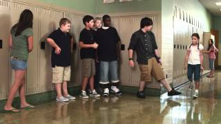 I Heart Shakey -- Chandler Stands Up to Bullying