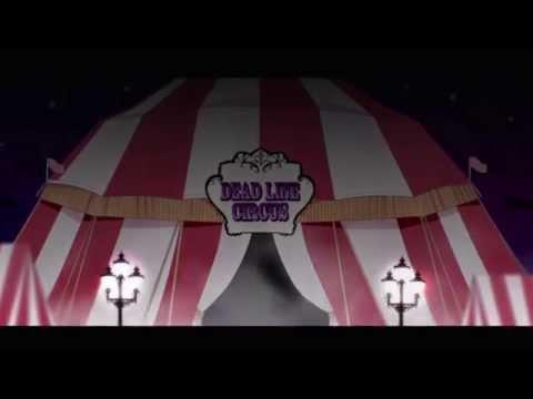 【 Jan ⋆ Rin ⋆ Ten 】 Dead Line Circus ★Thai Ver.★ Last Note.