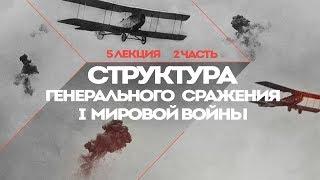 Сергей Переслегин. Лекция № 5.