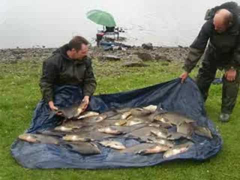 Fishing On Eonish Lake  Killeshandra Cavan