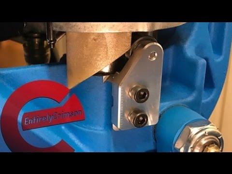Index Cam Bearing Block For Dillon XL-650
