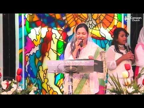 Canaan Church Sunday Tamil Service | 21-01-2018